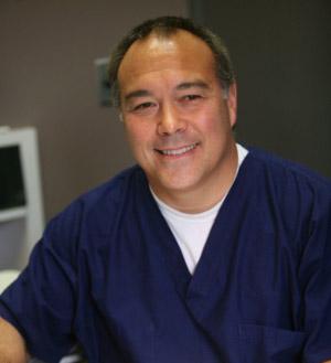 Capitola Dentist Dr. Halbieb