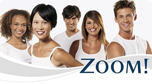 Zoom Teeth Whitening Capitola