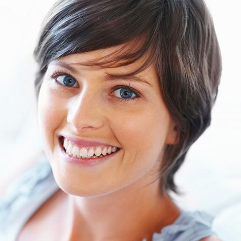 Capitola Dentist Dr. Halbieb Teeth Whitening