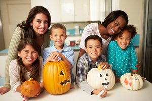 Capitola Dental Tips for a Healthy Halloween
