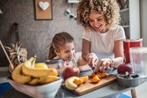 Better Oral Health, Better Immune System