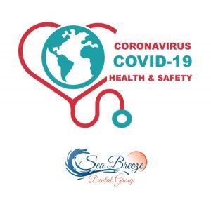 Sea Breeze Coronavirus